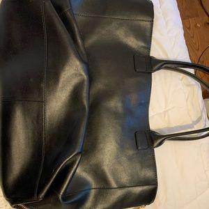 DANIER Leather tote